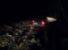 В Крымских горах увяз в грязи автомобиль с ребенком
