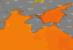 Прогноз погоды по Крыму на октябрь 2020 года
