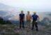 На Ай-Петри спасали заблудившихся туристов